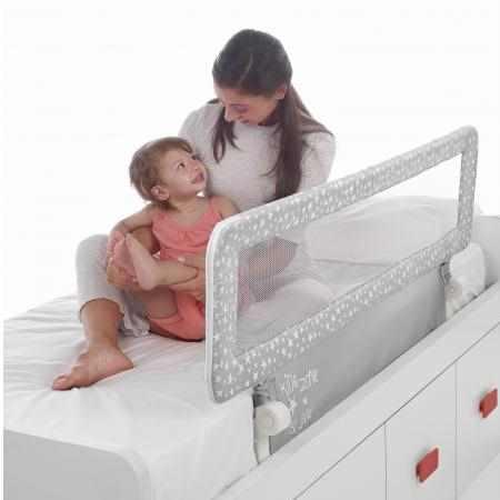 barreras para camas nido barandas barandillas protectores para cama nido, barrera cama nido