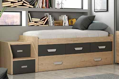 cama nido con cajones camas nido juveniles con cajonera