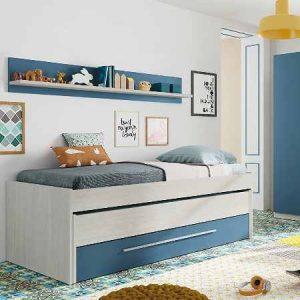 la mejor cama nido del mundo la cama nido mejor valorada habitdesign 0a7438y