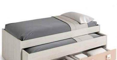 comprar cama nido de calidad comprar online