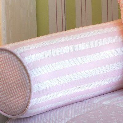 rulos para cama nido
