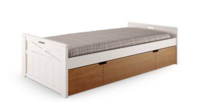 Cama Nido Doble Ikea
