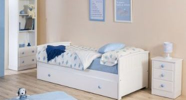 Cama Nido Outlet