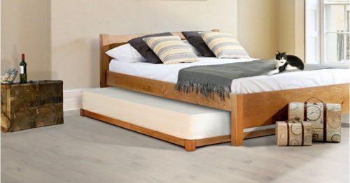 camas nido matrimonio