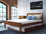 cama nido matrimonial