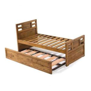 cama nido rustica