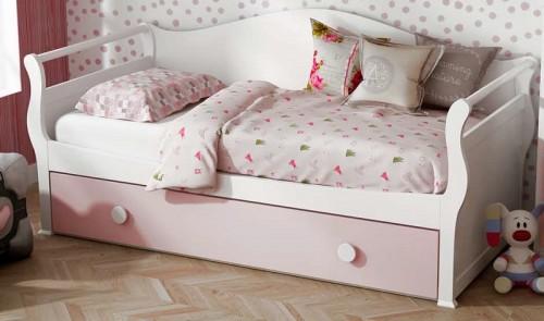 camas nido tipo gondola
