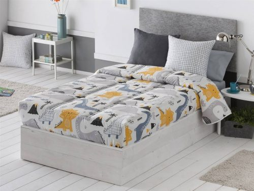 edredon funda ajustable cama nido