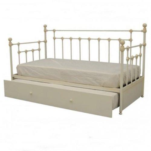 cama nido forja
